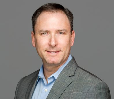 Jason French - Senior Vice President Controller